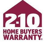 210 Home Buyers Warranty logo