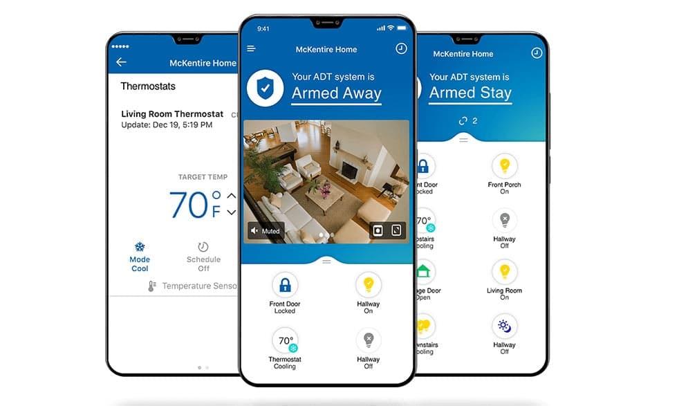 ADT Doorbell App