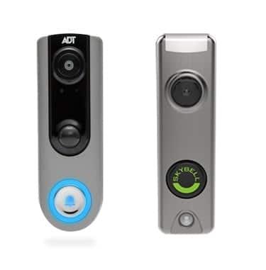ADT Doorbell Cameras