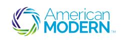 American Modern logo large