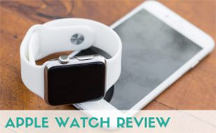 Apple Watch & iphone Review