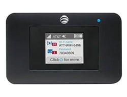 AT&T Unite Express