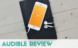 Audible on iPhone with earbuds