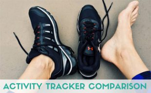 Running Shoes: Best Activity Tracker Comparison Table