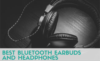 Headphones: Best Bluetooth Earbuds and Headphones
