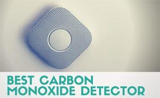 Nest carbon monoxide detector