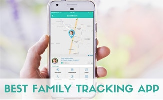 Best Family Tracking Apps: Know Your Kids Are Safe | Safe