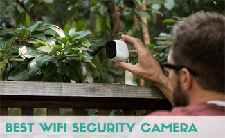 Best WiFi Security Camera: Blink vs Arlo vs Nest Cam vs Canary