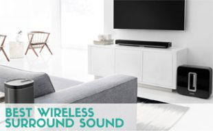 Best Wireless Surround Sound? Heos vs Sonos vs Bose etc