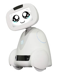 Buddy by Blue Frog Robotics