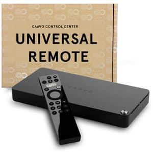 Caavo Universal Remote