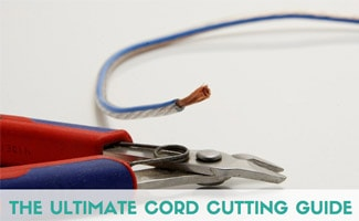 Wire cutters and cord