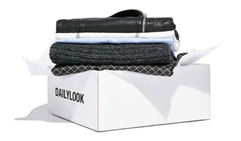 Daily Look Box