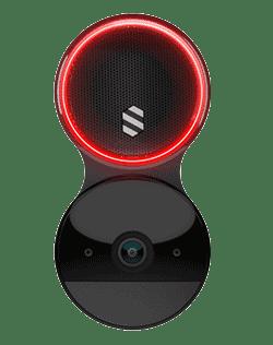 Deep Sentinel camera
