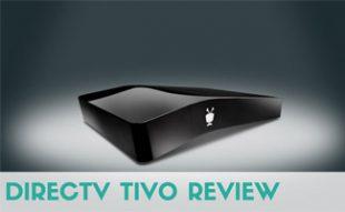 Directv TiVo