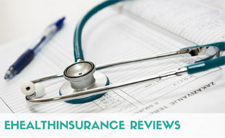 Medical records in doctor's office: eHealthinsurance Reviews