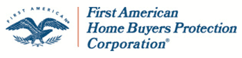 First American Home Warranty logo