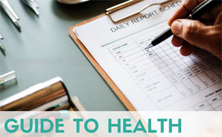 Guide To Staying Healthy & Happy