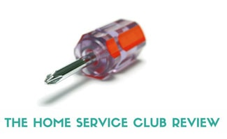 Screwdriver: The Home Service Club Reviews