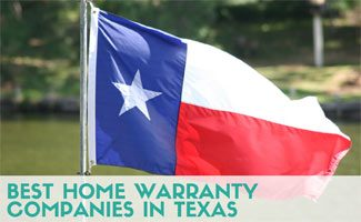 Texas Flag: Best Home Warranty Companies in Texas