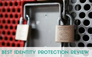 Lock on server: Best Identity Protection Review