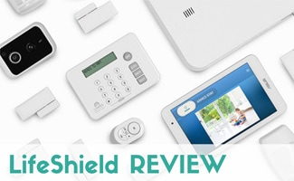 LifeShield equipment (caption: LifeShield Review)