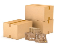 MRE Meal Boxes