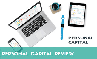 Personal Capital logo and graphic