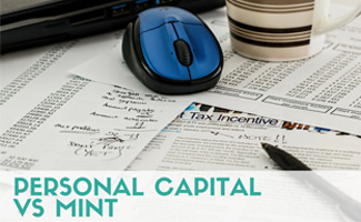 Person budgeting: Personal Capital vs Mint