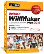 Quicken WillMaker Plus