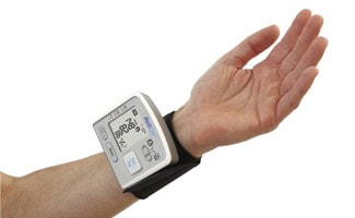 ReliOn Digital Blood Pressure Monitor