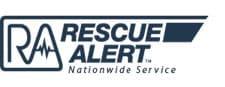 Rescue Alert logo