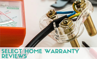 Tools: Select Home Warranty Reviews