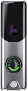 Frontpoint doorbell camera: Skybell slimline edition