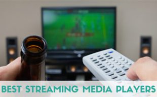 Watching TV: Best streaming media players