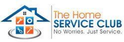 Home Service Club Logo
