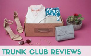 Trunk Club box
