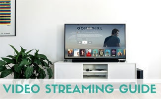 Video Streaming on TV