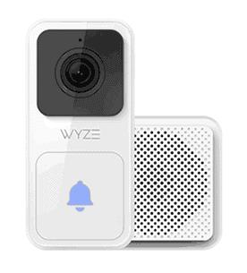 Wyze Video Doorbell camera