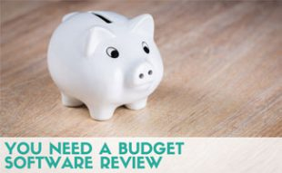 Piggy Bank: You Need a Budget Review